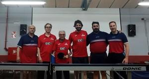 VETERANS SEGONA B L'AVENÇ-CARDEDEU 5-1